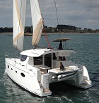 Fountaine Pajot Salina 48