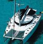 Fountaine Pajot Eleuthera 60