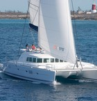 Lagoon 500 for rent
