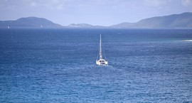 Sailing Catamaran Charter benefits