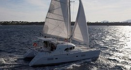 Sailing Catamaran - Tips